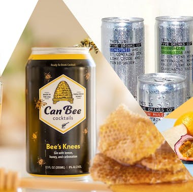 The Best Canned Cocktails To Buy Online
