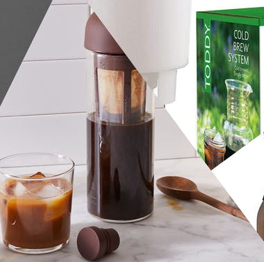 12 Best Cold-Brew Coffee Makers To Buy Now