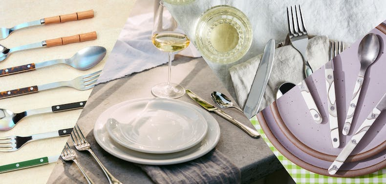The Absolute Best Flatware Sets For Any Dining Scenario