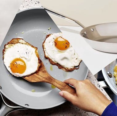 The Best Frying Pans, According To Our Editors