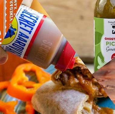 The Best Hot Sauce To Buy Online, According To Our Editors