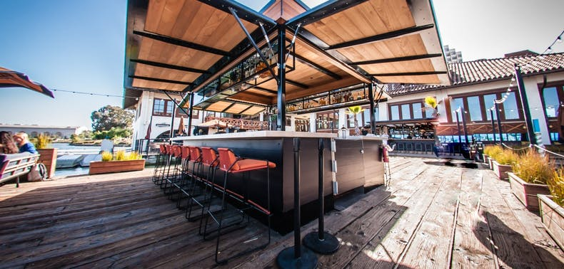 8 Great Oakland Patios We Love