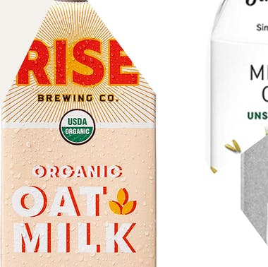 The Absolute Best Oat Milks, From An Obsessive