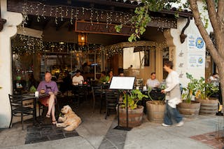 A Complete Guide To Eating In Palo Alto And The Rest Of The
