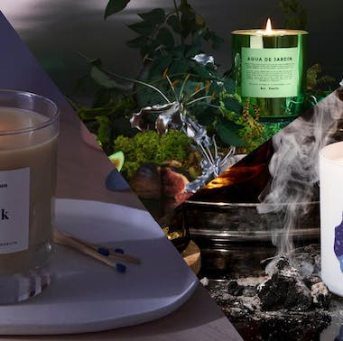 16 Nice Smelling Candles, According To Our Editors