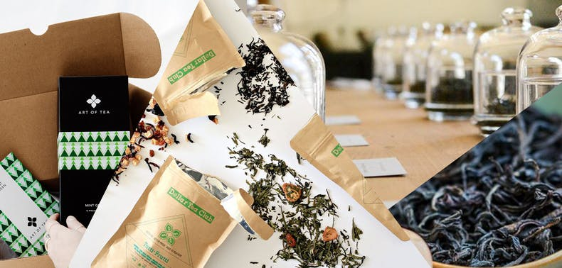 13 Best Tea Subscription Boxes To Try Right Now