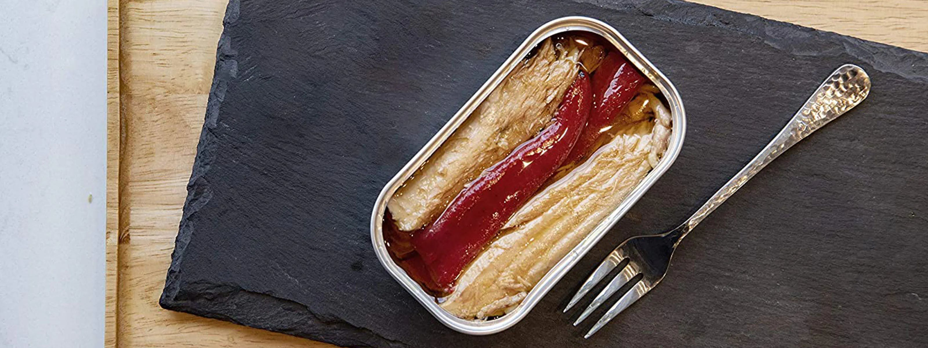 The Best Tinned and Canned Fish and Shellfish to Buy Online - Recommendations - The Infatuation