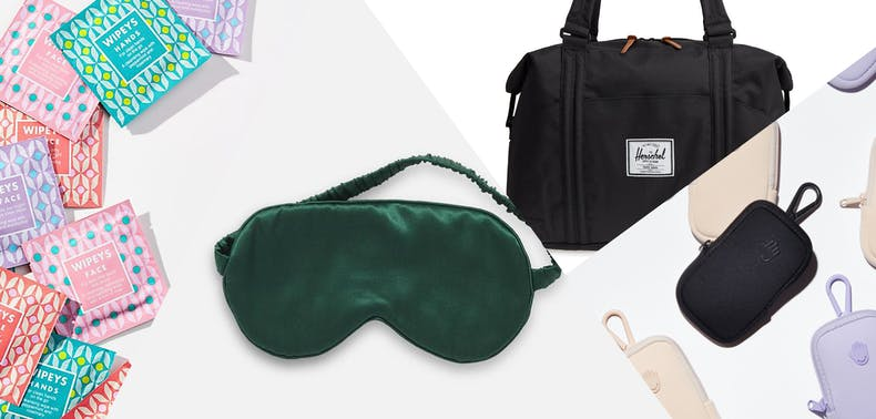 30 Best Travel Accessories You Need Before Your Next Trip