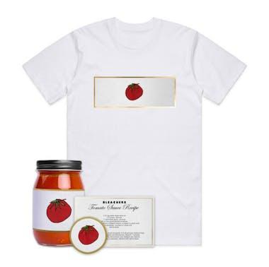 Bleachers' New Tomato Sauce Is Peak Jersey