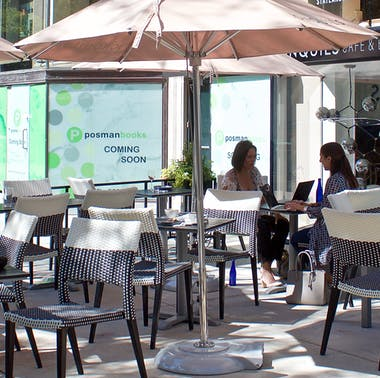 Boston's Temporary Outdoor Dining Program Is Over