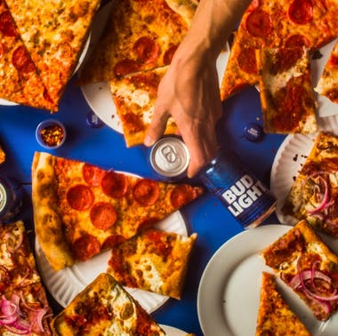 Bud Light® & The Infatuation Sweepstakes Rules & Regulations feature image