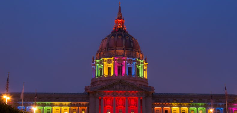 Celebrate SF Pride & Support LGBTQ+ Owned Restaurants