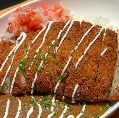 We Checked Out Champion's Curry, The Japanese Chain Now Open In Long Beach
