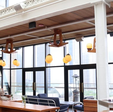 Cindy's Rooftop Is Back, And Other Reopenings To Know About This Week