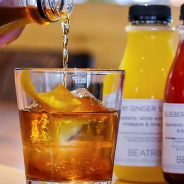 To-Go Cocktails Are Now Legal: Our 6 Favorite Spots To Get Them