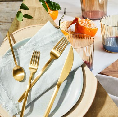 Everything You Need To Host Your First Post-Pandemic Dinner Party