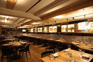 That Place Again? ABC Kitchen Edition - New York - The Infatuation