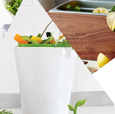 Everything You Need To Start Composting At Home