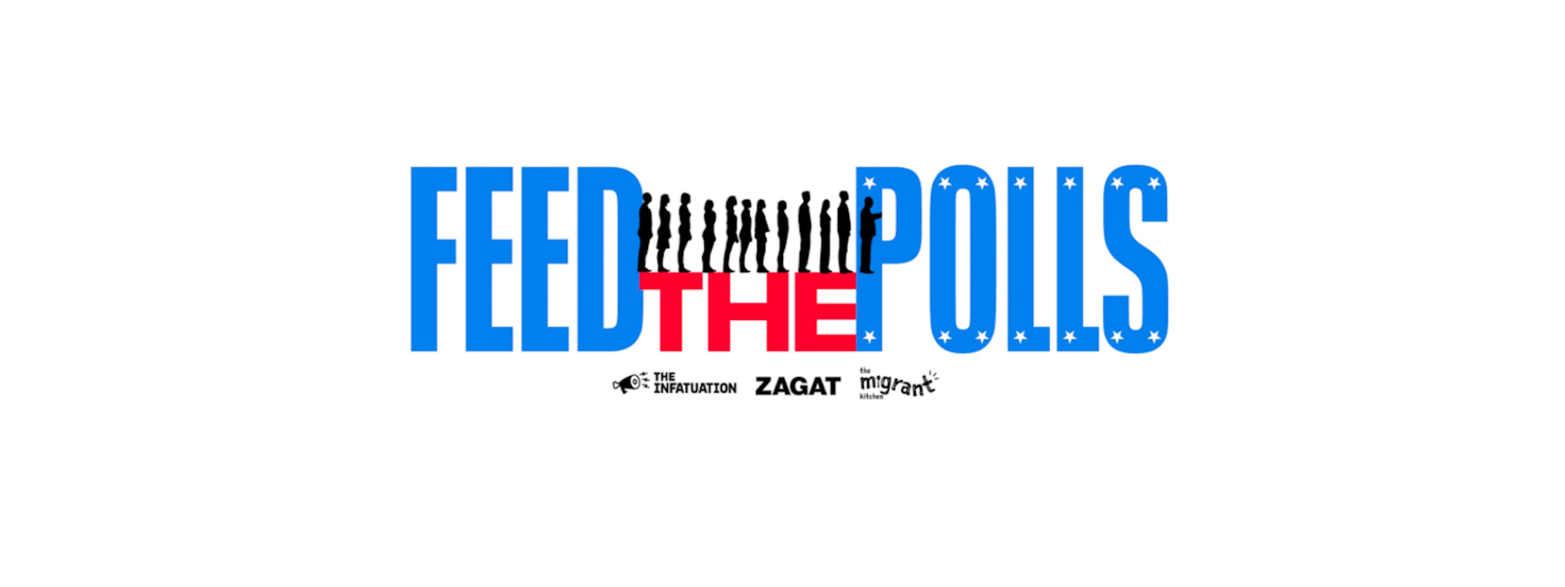 Feed The Polls: We're Almost There - The Infatuation
