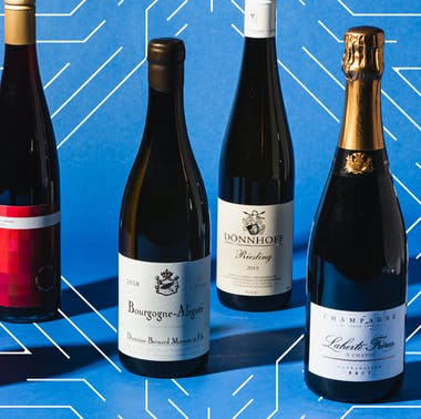 Gift An Infatuation Wine Pack For The Holidays