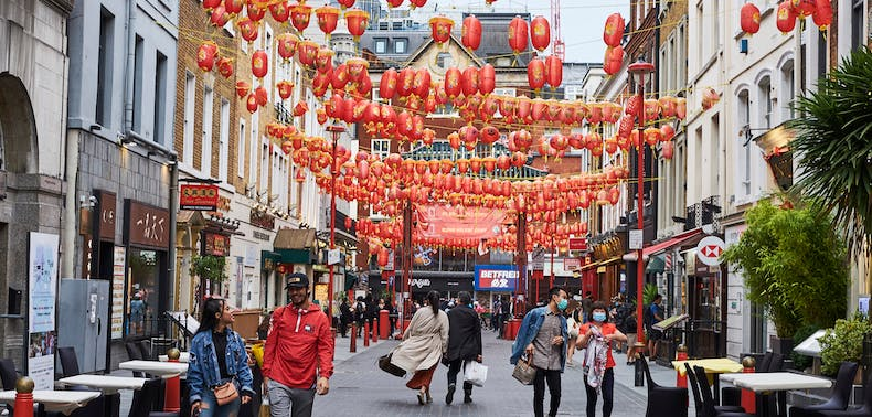 How You Can Support London's Asian Community Right Now