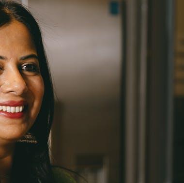 How Nikita Dhingra Expresses Love & Nostalgia Through Her Food