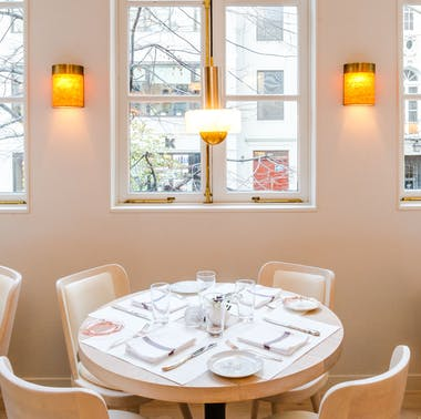 NYC Restaurants React To The Return Of Indoor Dining