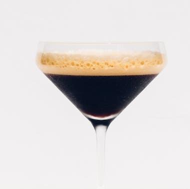 How To Make An Espresso Martini