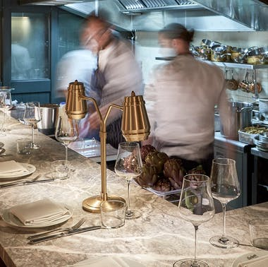 How To Secure A Seat At London's Best Restaurants
