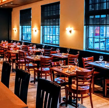 What We Know About Indoor Dining In Philly Right Now