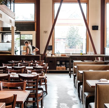 Indoor Dining Returns To SF On March 3rd