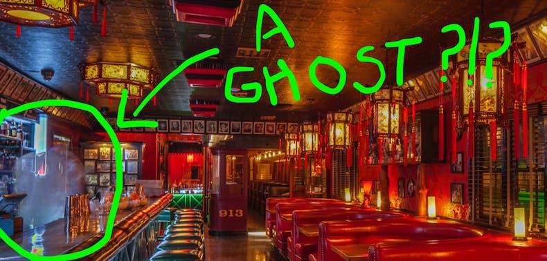 Infatuation Staff Picks: The Spookiest Places In LA