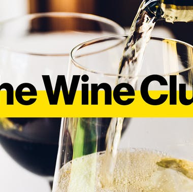 Everything You Need To Know About Our New Wine Club