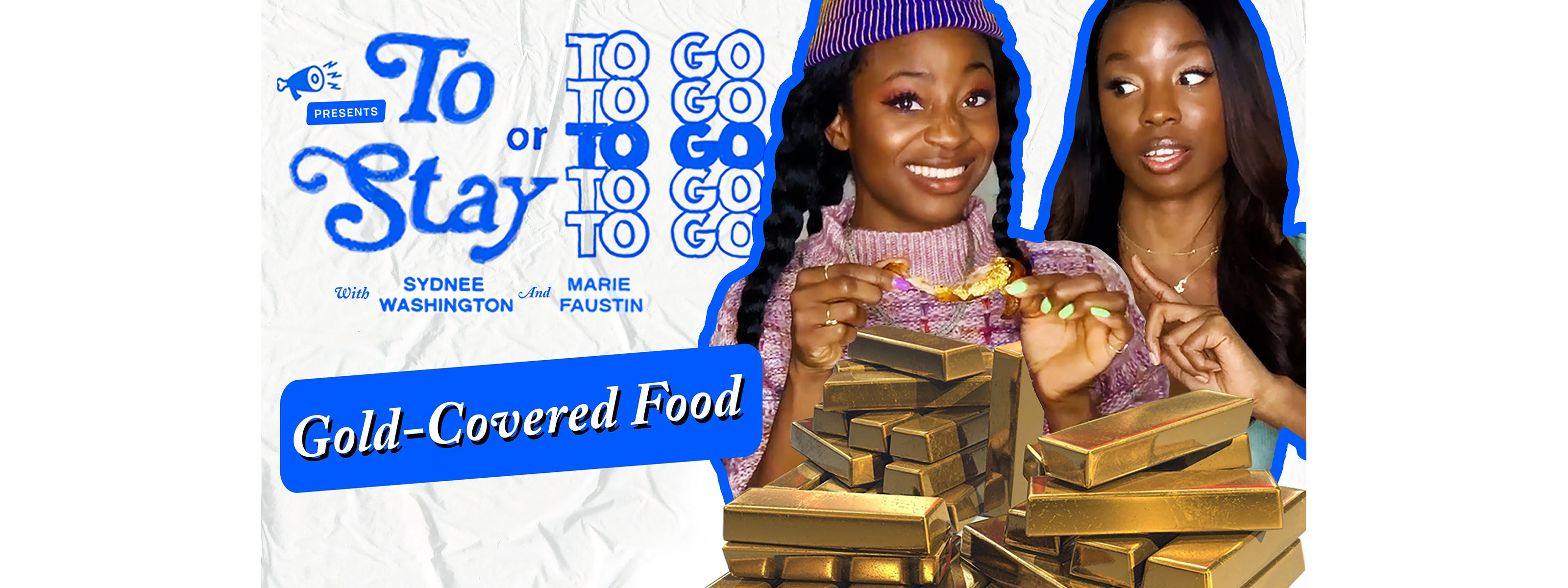 Is Gold Covered Food Worth The Hype? - Products - The Infatuation