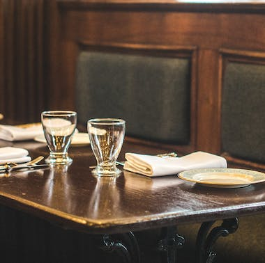 London's Restaurants Might Reopen When National Restrictions End On December 2nd
