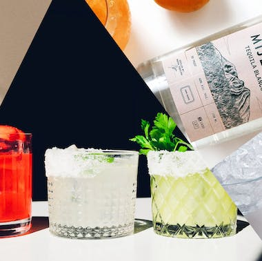 Your Margarita Starter Pack, From Blenders To Tequila