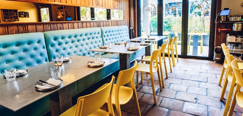 Ghee Design District Closes: The Weekly Miami Restaurant Update