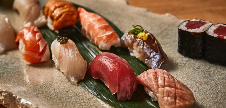 New Sushi In Wynwood & A Pasta Pop-Up At Fooq's: The Weekly Miami Restaurant Update