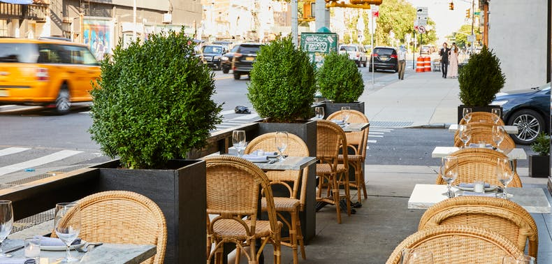 Closings, Kimika Starts Brunch, & More NYC Restaurant News
