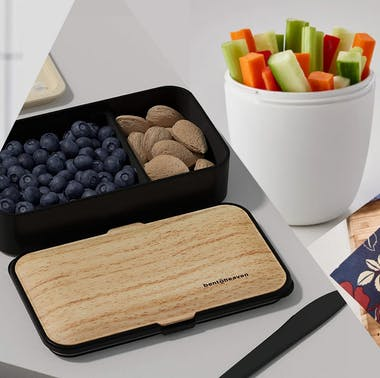 Now's The Perfect Time to Upgrade Your Lunchbox