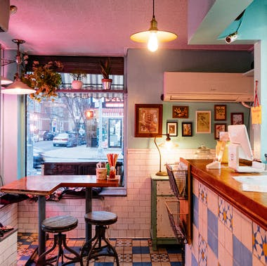 Indoor Dining In NYC Will Bump Up To 35% Capacity