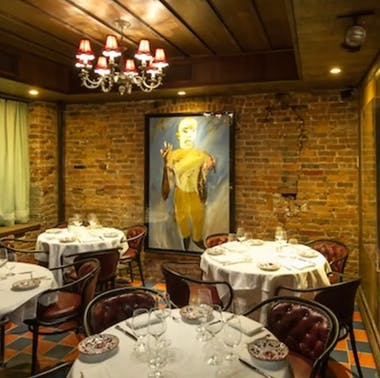 NYC Reopening Report: Carbone's First Night Of Outdoor Dining