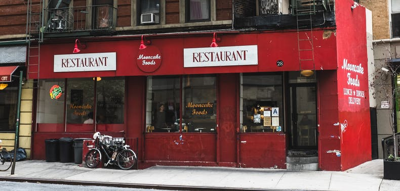 NYC Restaurant Closings