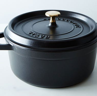 My Staub Dutchie Is The Best Thing I Bought All Year