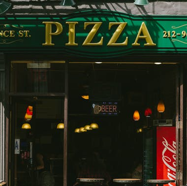 Owners Of Prince Street Pizza Step Down After Several Accounts Of Racial Discrimination