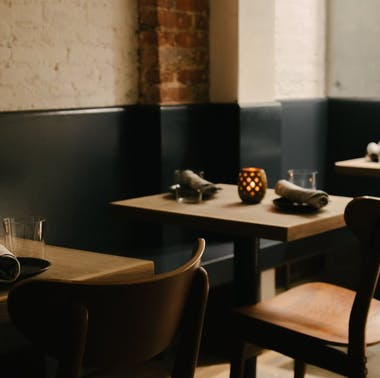 Inside Ruffian's Expanded Space: The Tiny East Village Wine Bar Just Got A Little Bigger