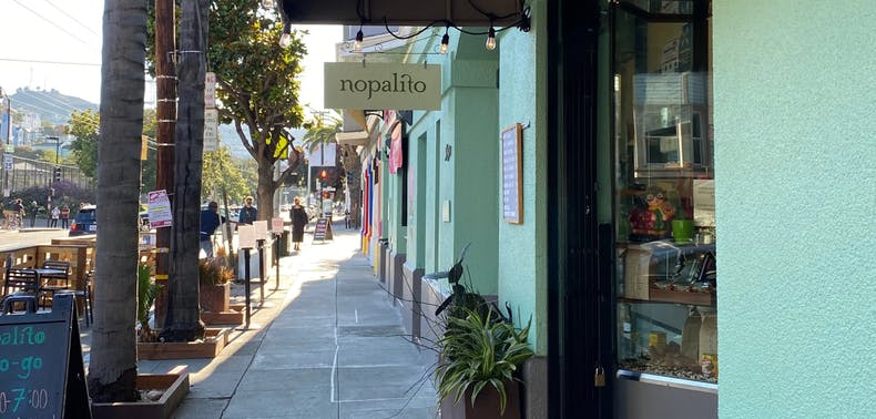 3 Things You Can Only Get At Nopalito's New Takeout Window