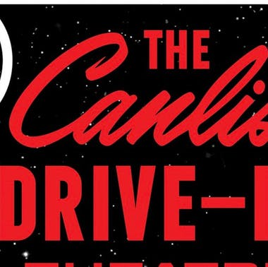 Canlis Has Transformed Into A Drive-In Movie Theater