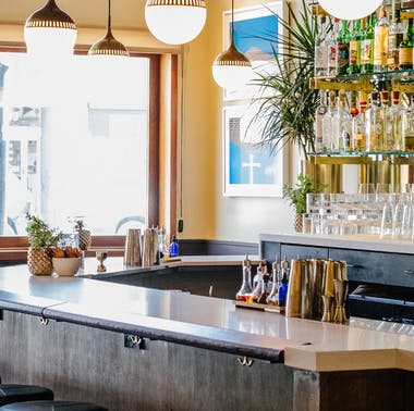SF Bars Can Reopen For Indoor Drinking On Thursday