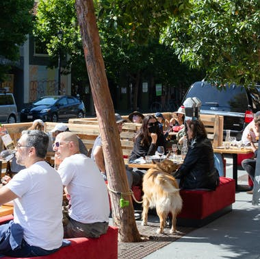 SF Outdoor Dining Could Resume By The End Of This Week